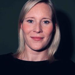 Kristin Dorothée Kobel