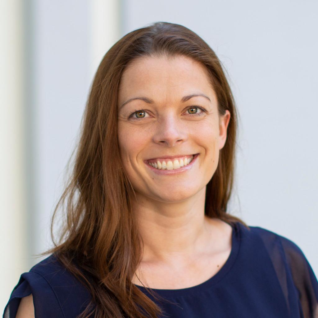 Nicole Bodenbender's profile picture