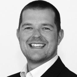 Björn Florian Eggstein - combit GmbH - Konstanz