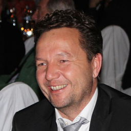 Claus Kolb's profile picture