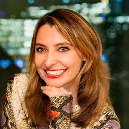 Claudia Gabler - Contact Management Magazine - Zollikofen