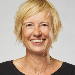 Carmen Junge - Breuer+Nohr GmbH & Co KG - Landau in der Pfalz
