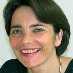 Mag. Maria Stummvoll
