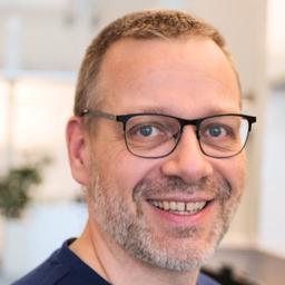 Stefan Hüchtemann's profile picture