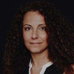 Christina Bellos's profile picture