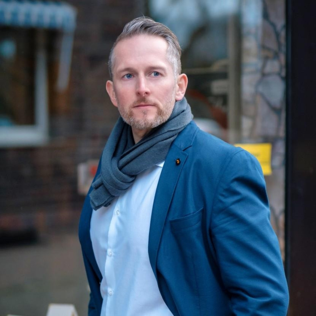 Maik Hinnenkamp's profile picture