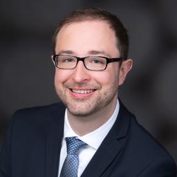 Andreas Maximilian Wahl - Lehrstuhl für Datenmanagement, Friedrich-Alexander Universität Erlangen-Nürnberg - Erlangen