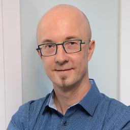 Peter Rechberger - diconium digital solutions GmbH (vormals dmc digital media center) - Stuttgart
