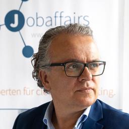 Marcus Kleemann - Jobaffairs Personal- und Medienagentur GmbH - Wien