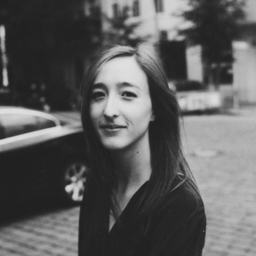 Madison Mitschke - Vivy - Berlin