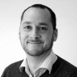 Lars Seliger - denkform® gmbh - Systemlösungen in Media - Hofheim