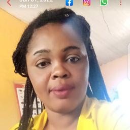 Blessing Imade Anore - Nickdel schools ibadan - Lagos