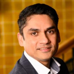 Faisal Mahmood Alam's profile picture