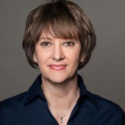 Aila Kruska - Aila Kruska | KARRIERE OUTPLACEMENT - Frankfurt am Main
