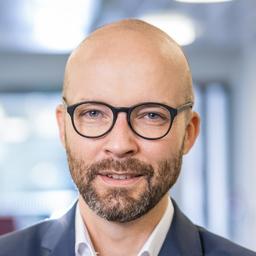 Alexander M. Stöckle - HYDRO Systems KG - Biberach