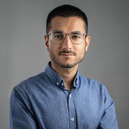 Azib Hamidi's profile picture