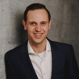 Kevin Frieling - TECE GmbH - Emsdetten