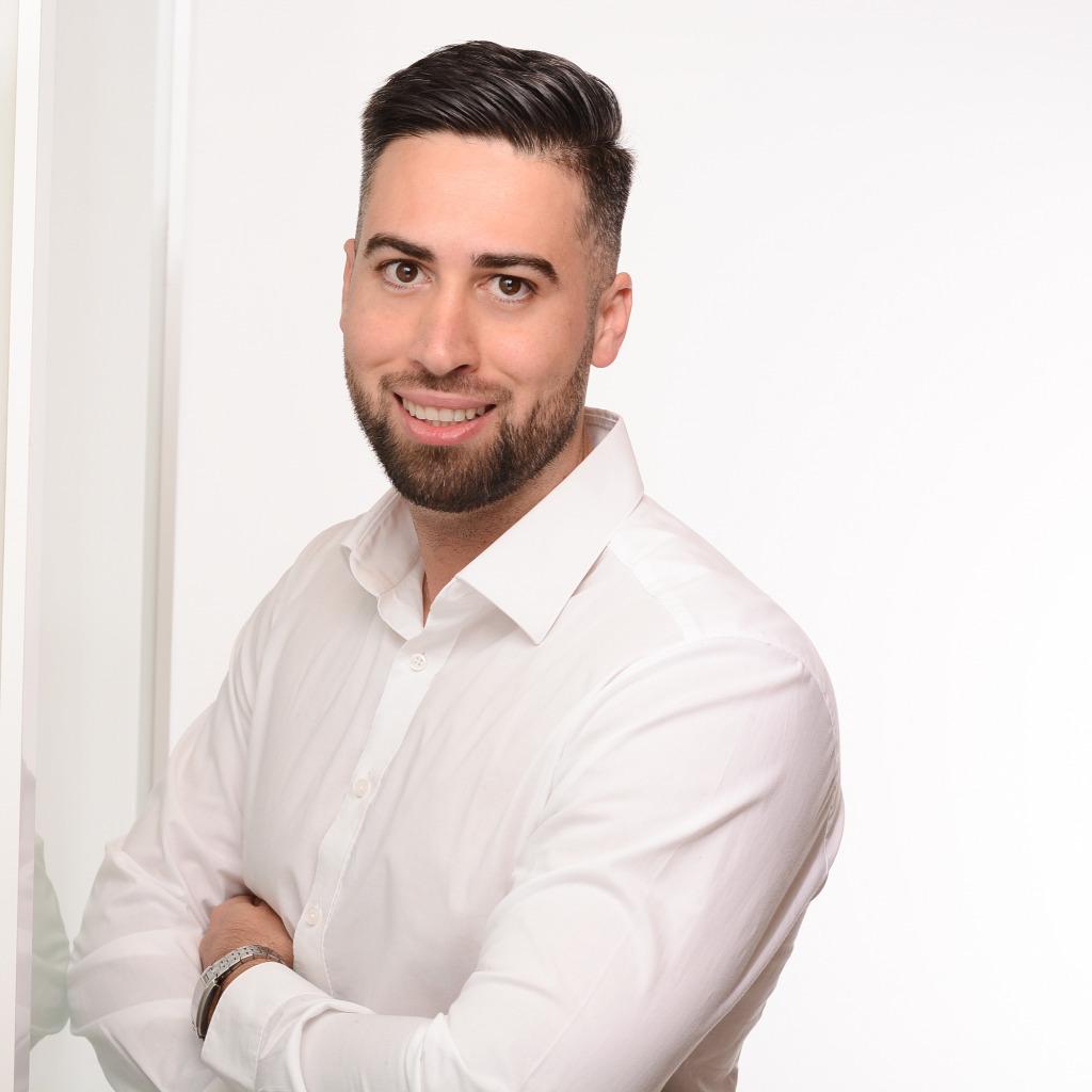 Dipl.-Ing. Murat Aktürk's profile picture