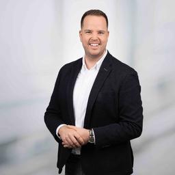 Christopher Hämel - @ Fintech - Frankfurt am Main