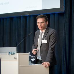 Dr Alexander Bissels - CMS Hasche Sigle - Köln
