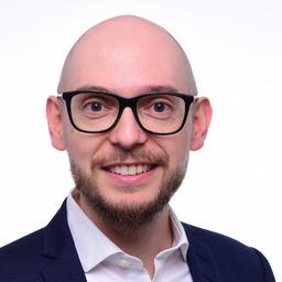 Nils Bigge's profile picture