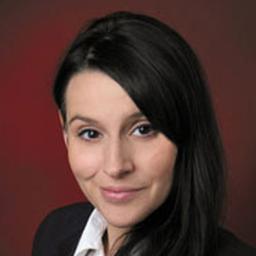 Monika Mirosavljevic