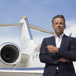 Detlef Keinath - BAS Business Aviation Services GmbH - Dunningen