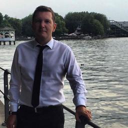 Jörg Heidenreich's profile picture