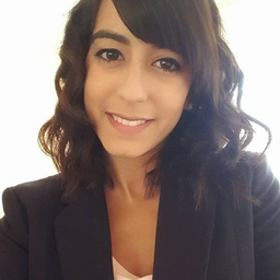 Alessandra Squillacioti Manager Of Candidate Relations Hays Xing