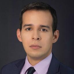 Javier Hernandez - Vrije Universiteit Brussel - Brussels