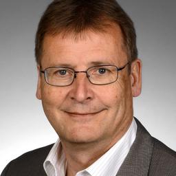 Jürg W. Krebs