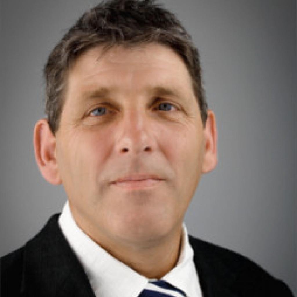 Ulrich Hüttermann's profile picture