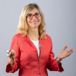 Dr. Laura Lazar - BE COSMOPOLITE - Ottobrunn