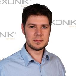 Alexander Hieckmann's profile picture