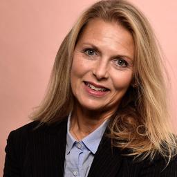 Barbara Lehmann Spring - Plusvalue Evolution SA - Bern