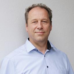 Peter De Buhr