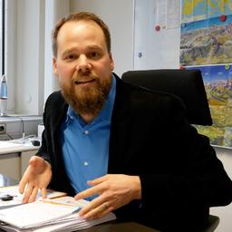 Michael Hilberer - SAP AG - Sankt Ingbert