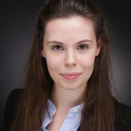 Michelle Butzen - Universität Duisburg-Essen - Viersen