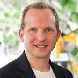 Tobias Langmeyer - dynamic commerce GmbH - Kulmbach