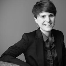 Jana Kugoth - Der Tagesspiegel - Berlin