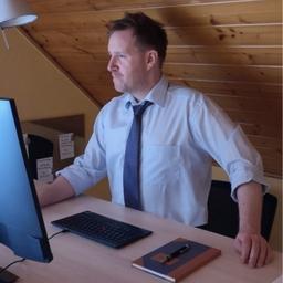 Marco Rickhoff - Rickhoff M:Media - Wietmarschen