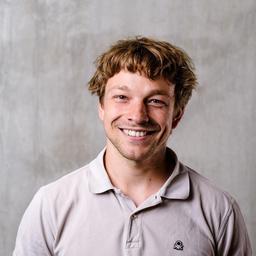 Maximilian Dietrich's profile picture