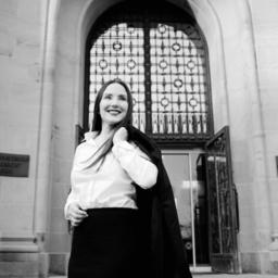 Julia Nikoláeva's profile picture