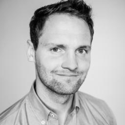 Jan Hennigs - Accenture Digital - München