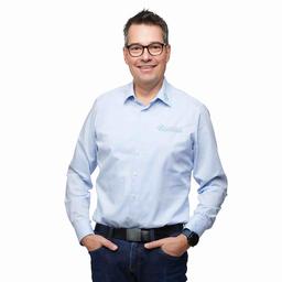 Holger Elkemann Filialleiter Ibs Bürosysteme Karl Isfort Gmbh