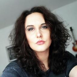 Natalie Datta's profile picture