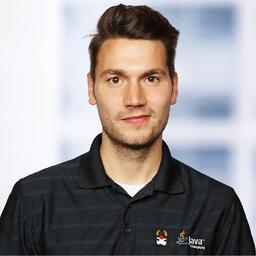 Sebastian Daschner - IBM Deutschland GmbH - München