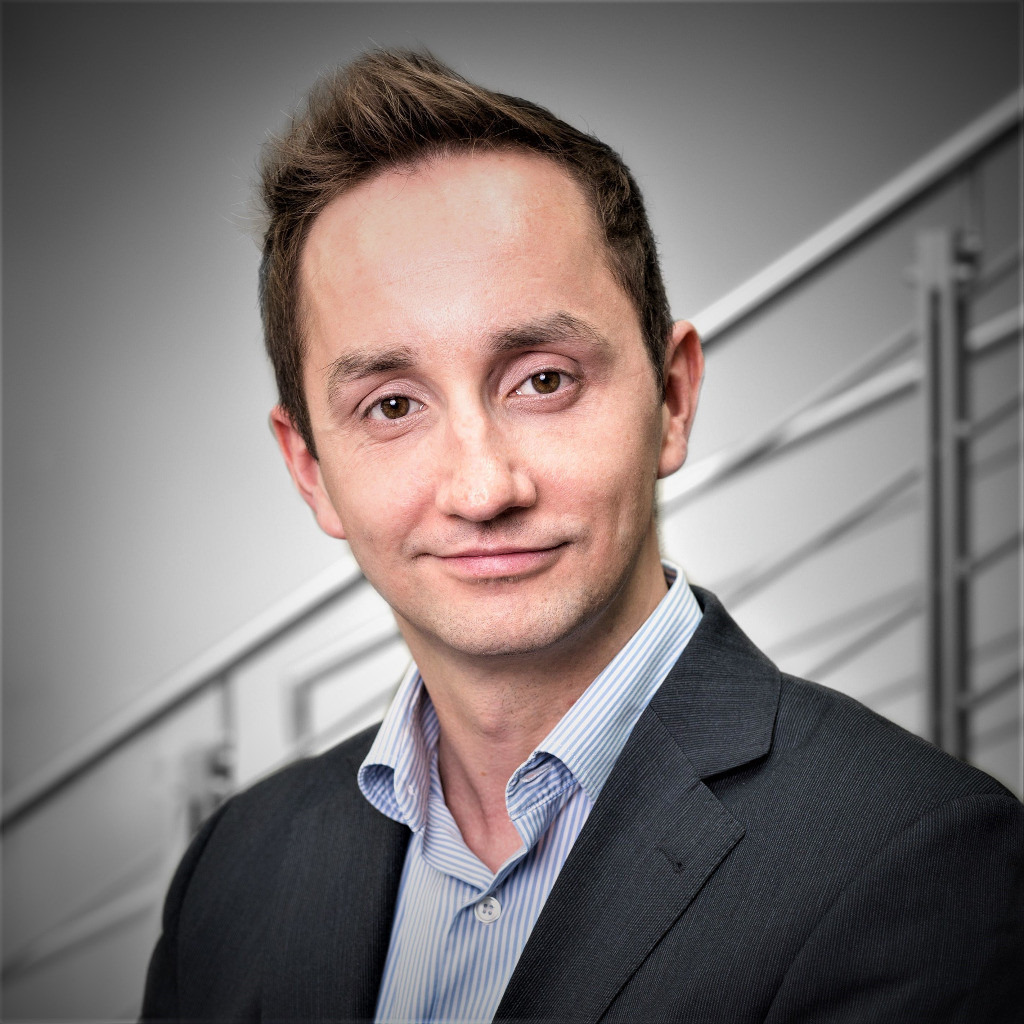 Stefan Köhler's profile picture