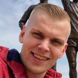 Erik Kunert - IBM Global Business Services: Interactive Experience - Berlin