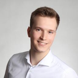 Sebastian Lumma's profile picture
